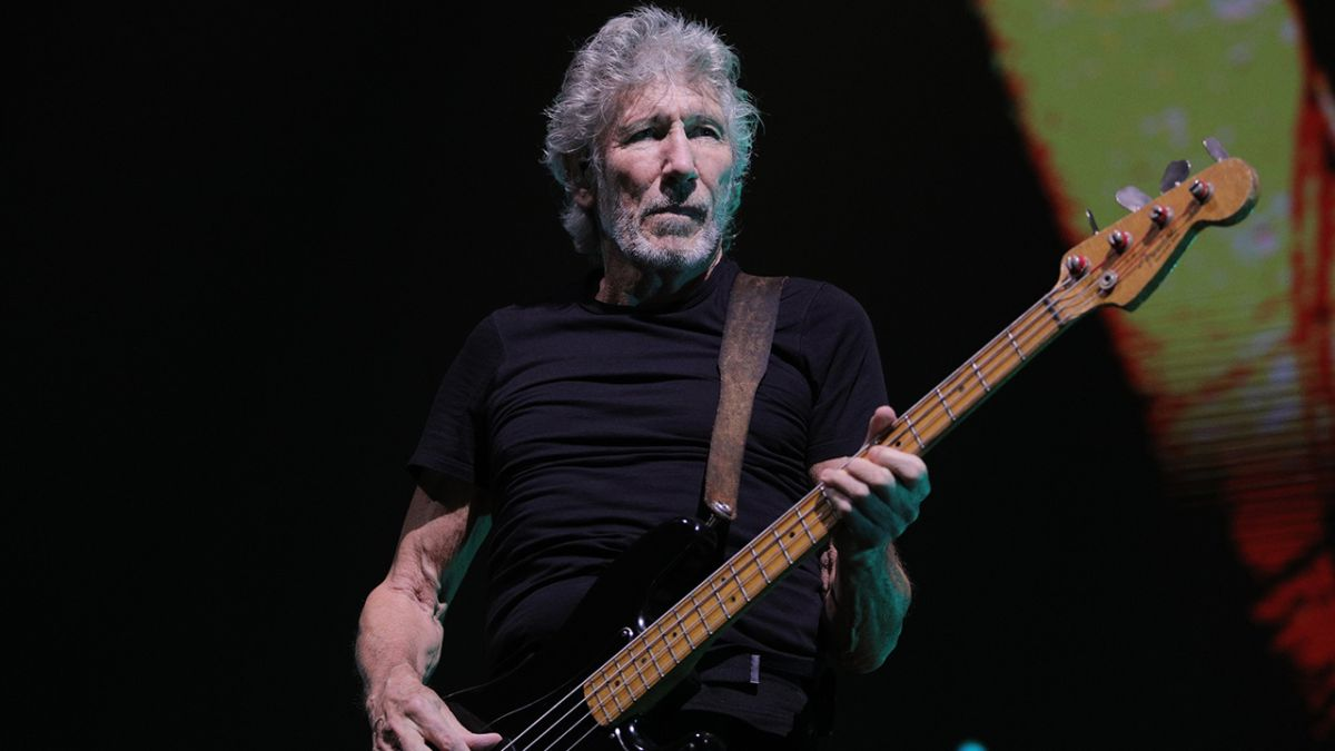Roger Waters announces the This Is Not A Drill 2020 tour