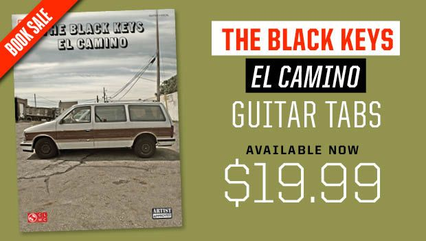 Learn How to Play Every Song on The Black Keys' 'El Camino