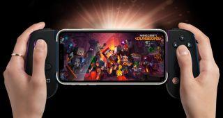 Xbox Cloud Gaming on iOS