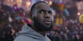 LeBron James Got Absolutely Roasted By Richard Jefferson Over Space Jam 2's Trailer