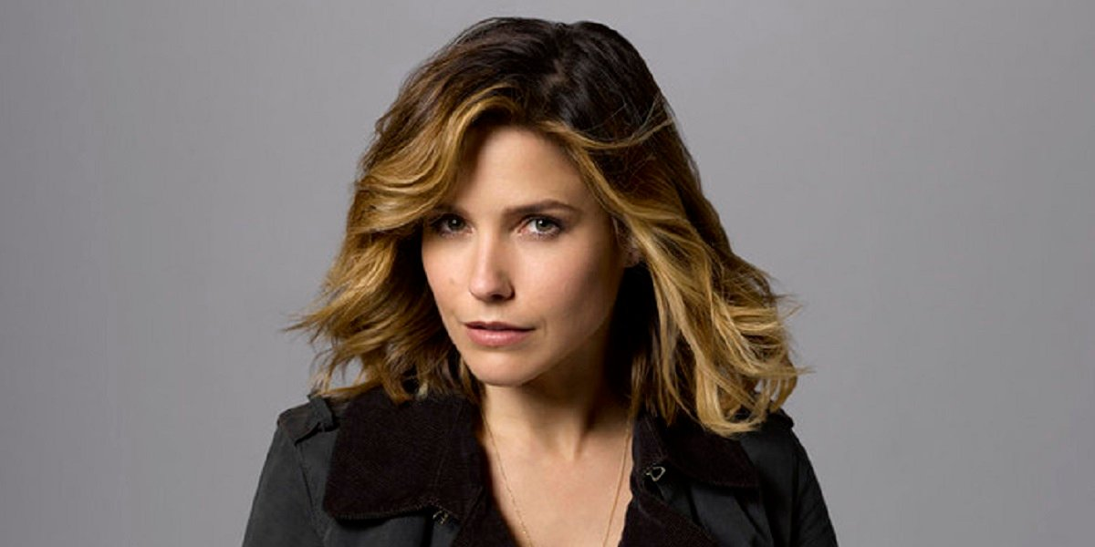 Sophia Bush Chicago P.D. NBC