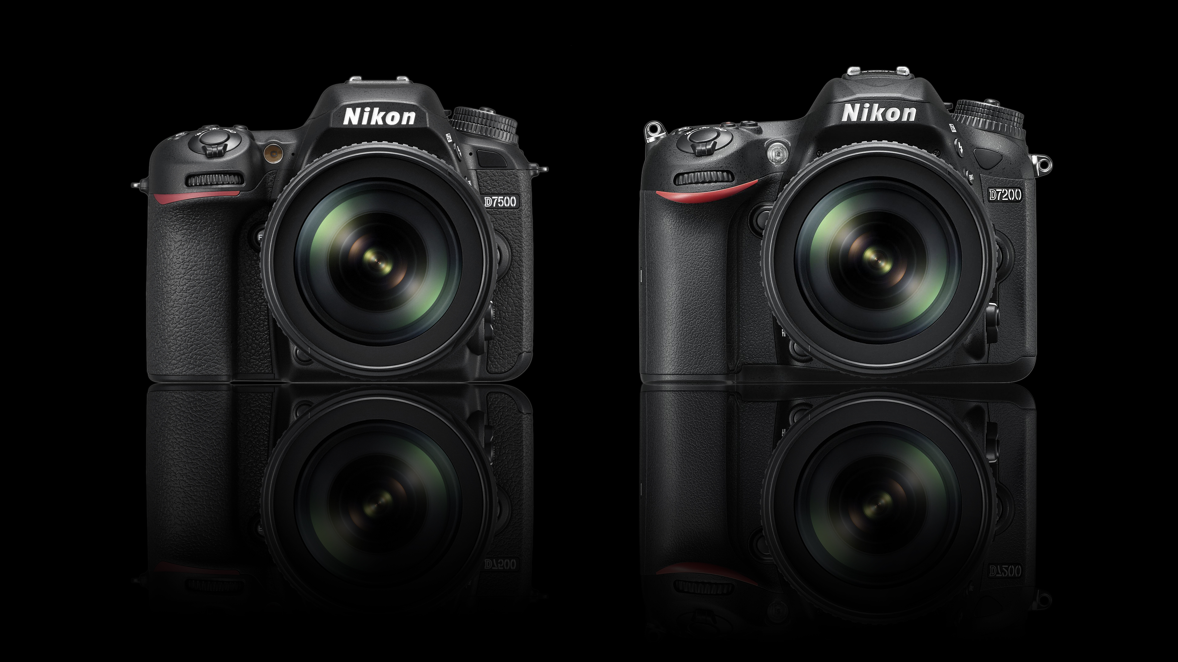 Nikon D7500 vs D7200: 8 key differences you need to know | TechRadar