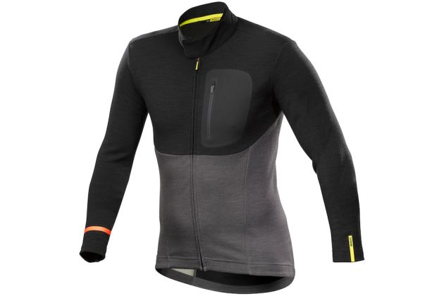 8cd2d3a00 Mavic Allroad Thermo Long Sleeve jersey review - Cycling Weekly