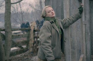 Hulu's 'The Handmaid's Tale'