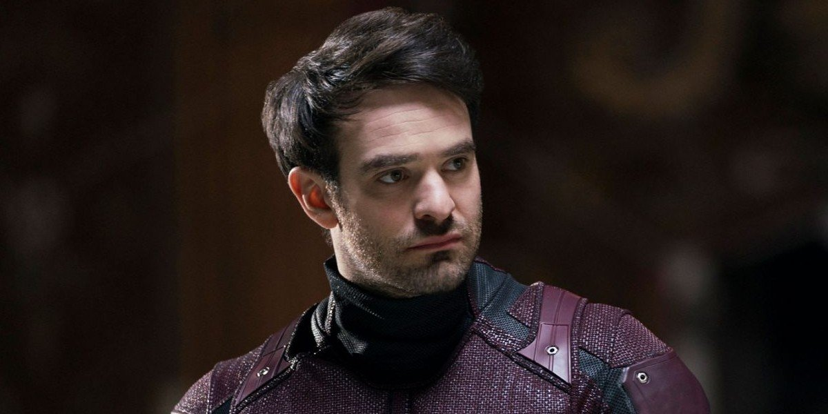 Yikes, Charlie Cox Says He Turned Down Work Because He Thought Daredevil  Would Continue - CINEMABLEND