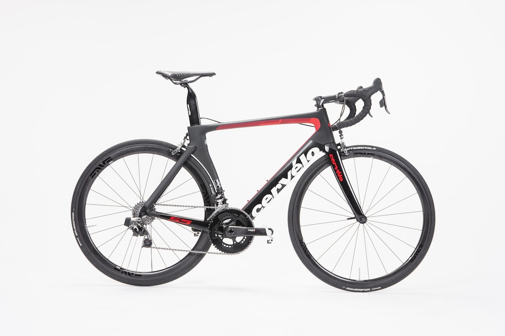 04c75286d02 Cervélo S5 (video) review - Cycling Weekly