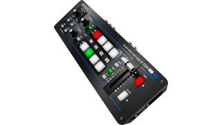 Roland Introduces V-1SDI Video Switcher