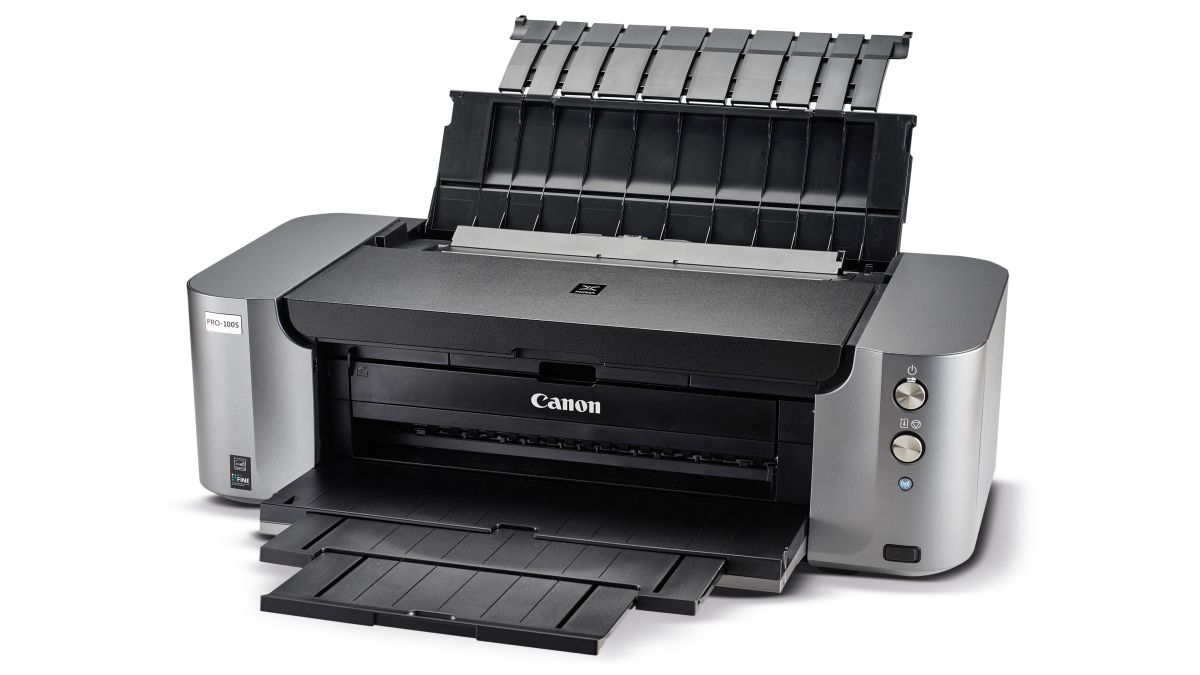 Best photo printers | Digital Camera World