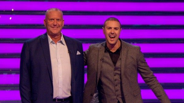 Take Me Out: Big Al