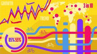 Creating infographics in Illustrator