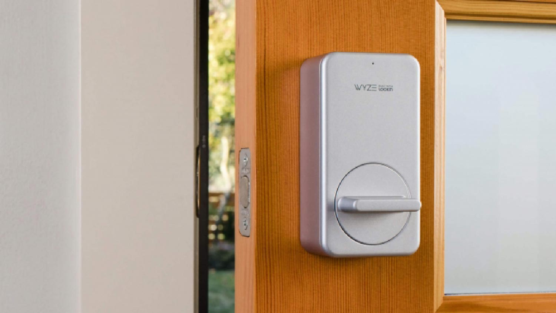Best smart lock: Wyze smart lock