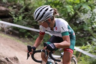 Katie Keough (Cannondale-CyclocrossWorld)