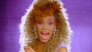 Vevo Whitney Houston Vevo Rewind