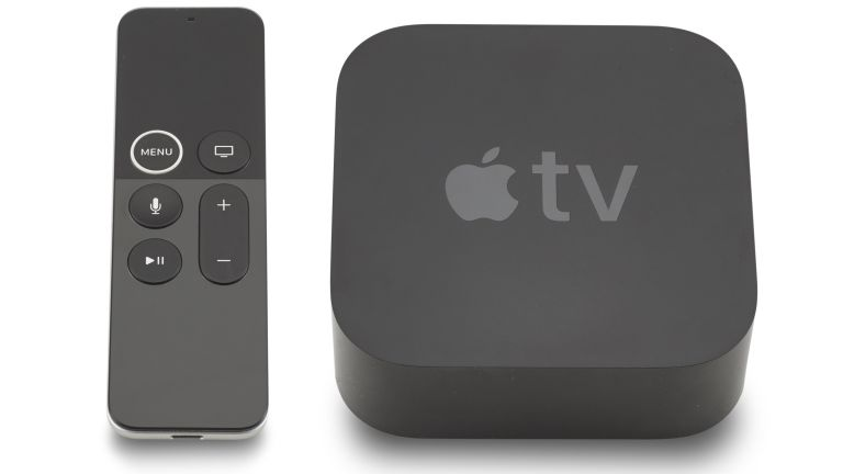 Apple TV 4K review: so slick and now with accompanying TV app, but