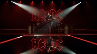 Ac Dc Have A Mountain Of Unreleased Material In Their Vaults Says Angus Young Louder