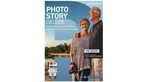Photostory Deluxe 2020 review