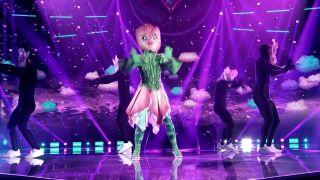 watch the masked dancer online