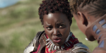 After Black Panther: Wakanda Forever's Title Was Revealed, Lupita Nyong'o Shares Funny Video From The Set