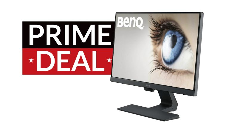 Amazon Prime Day cheap monitor deals