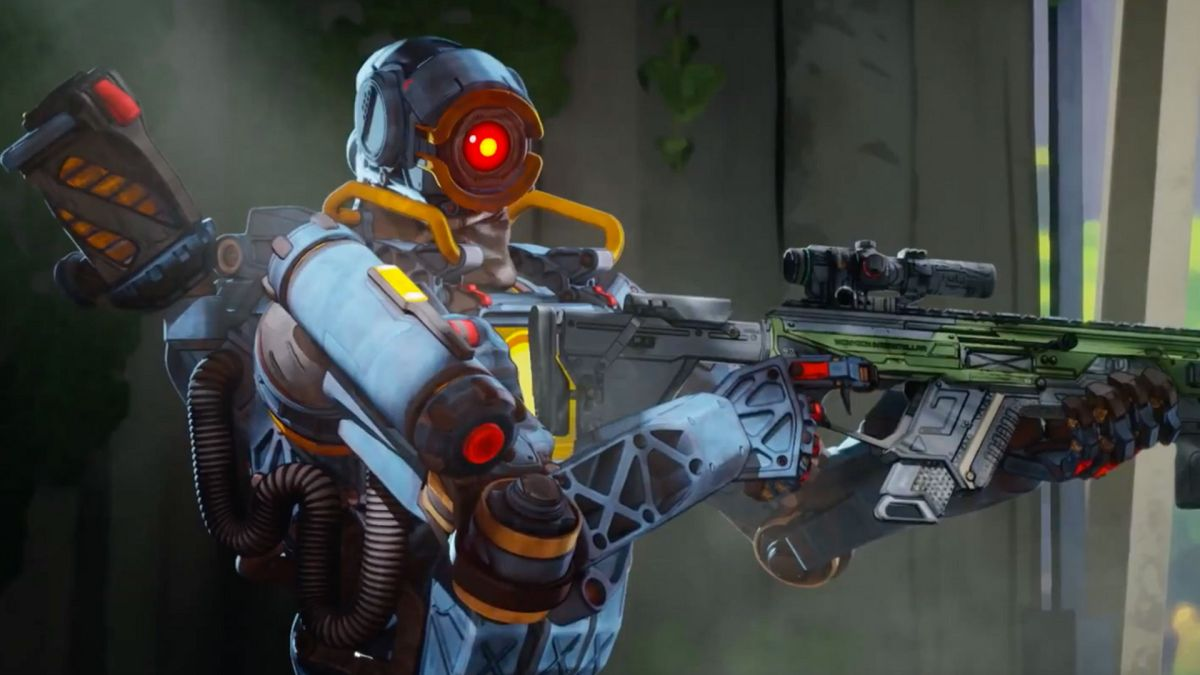 Apex Legends Solos and Duos modes are coming, according to latest leak