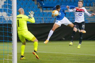 Norway Soccer Europa League