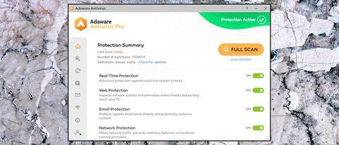 Adaware Security Solutions 2021 Hero