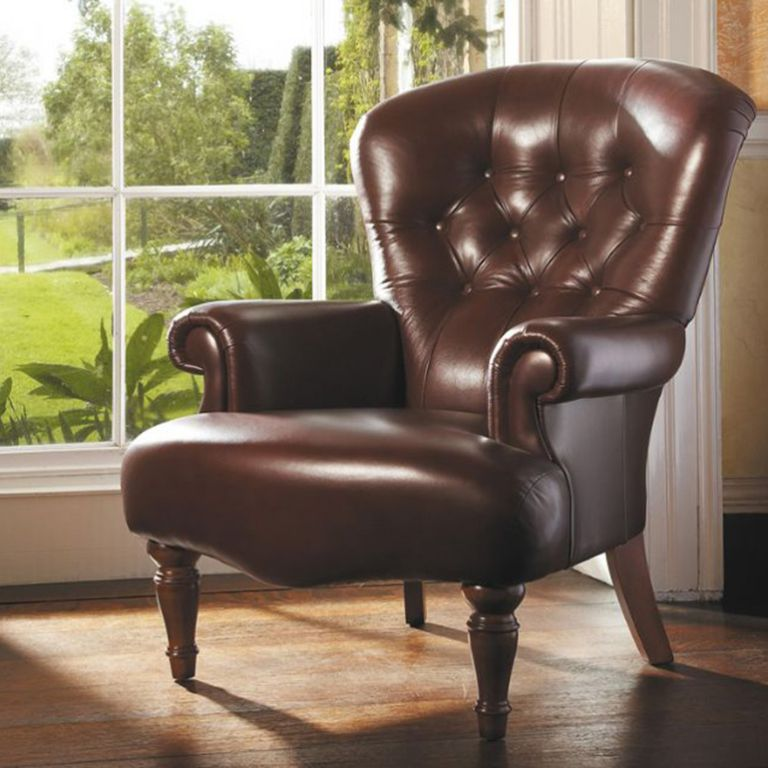 Parker Knoll's Edward Chair