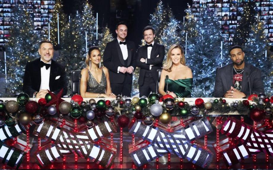 Britain's Got Talent Christmas Spectacular