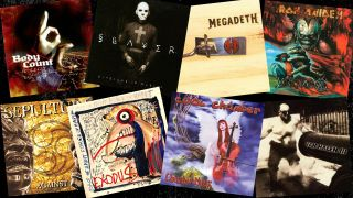 90s albums