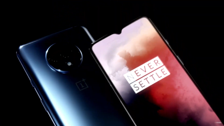 OnePlus launches latest flagship handset - OnePlus 7T