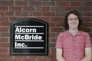 Alcorn McBride Hires Devin Acker as Software Engineer