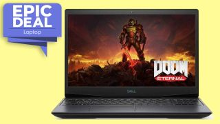 Gaming laptop deal drops Dell G5 15 to $999