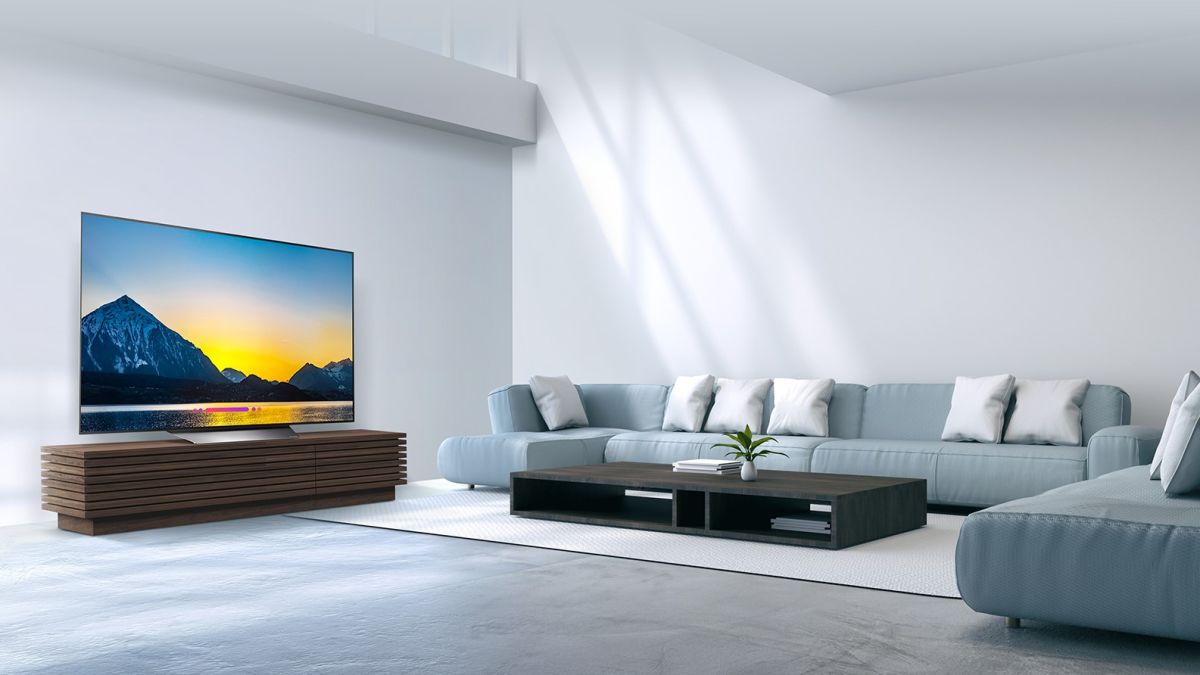 LG's entry-level OLED is finally here to undercut the competition