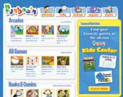 Top Sites for Educational Games