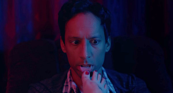 Danny Pudi The Guestbook TBS