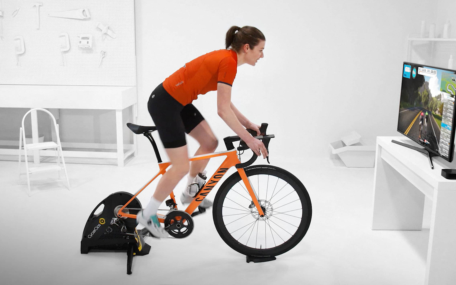 Zwift: Everything you need to know | Cyclingnews