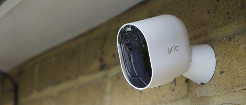 Arlo Pro 4 review
