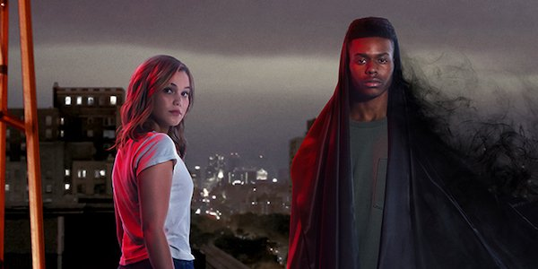 Cloak and Dagger tandy