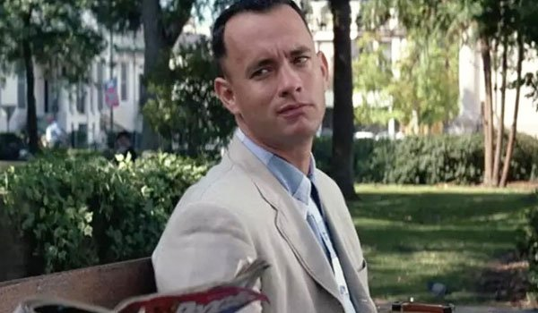 buy online 0d5a3 b5029 Does Forrest Gump Suck