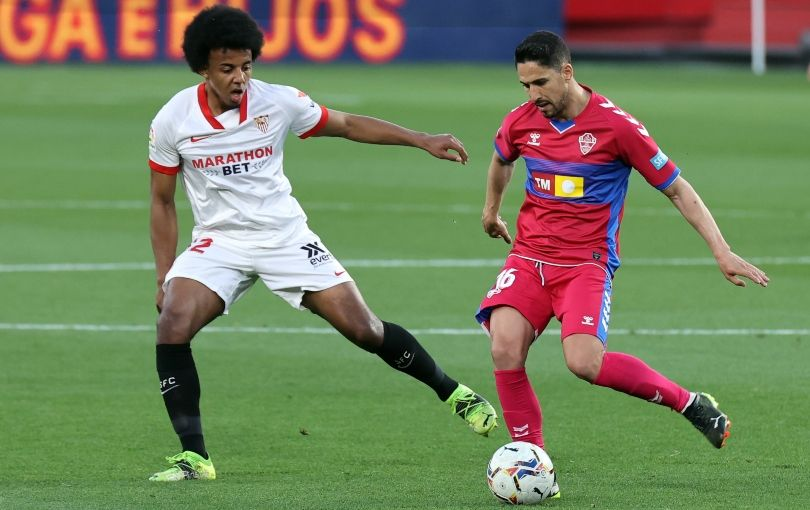Chelsea transfer news: Blues to offer Kurt Zouma in bid for Sevilla's Jules Kounde