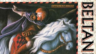 Cover art for Beltane Fire - Different Breed