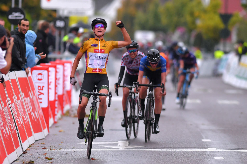 New 10-day Battle of North set to equal Giro Rosa as longest women's race