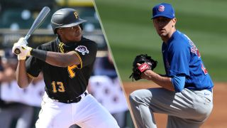 Pirates vs Cubs live stream