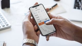 Best app for forex trading of 2019 | TechRadar