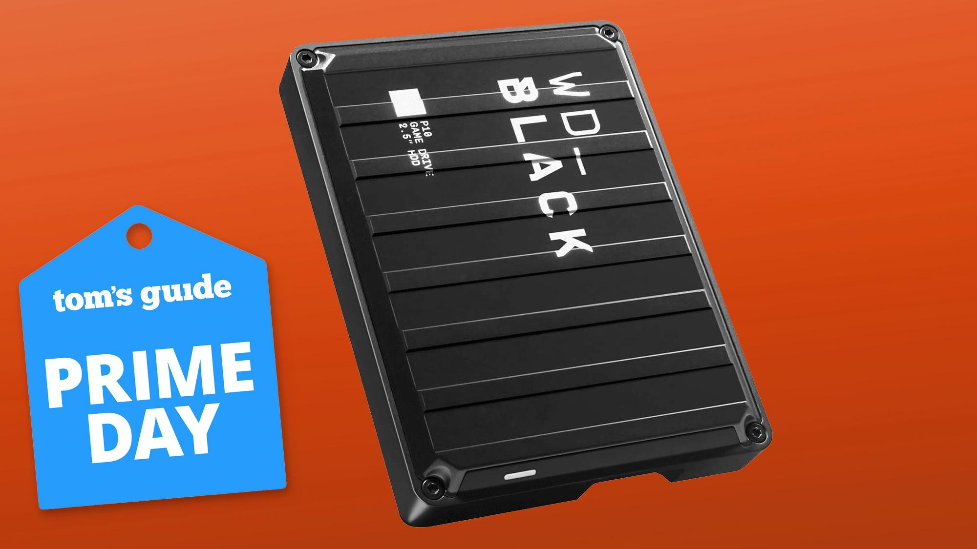 WD_Black drive deal