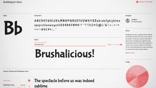 23 amazing free Google web fonts | Creative Bloq