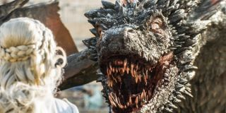 Drogon Game Of Thrones Game Of Thrones
