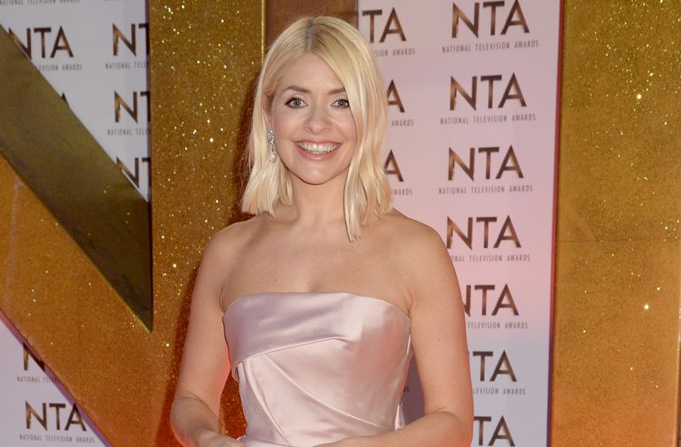 holly willoughby other stories midi dress