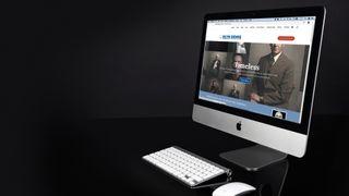 DCam 232 build a website listing image