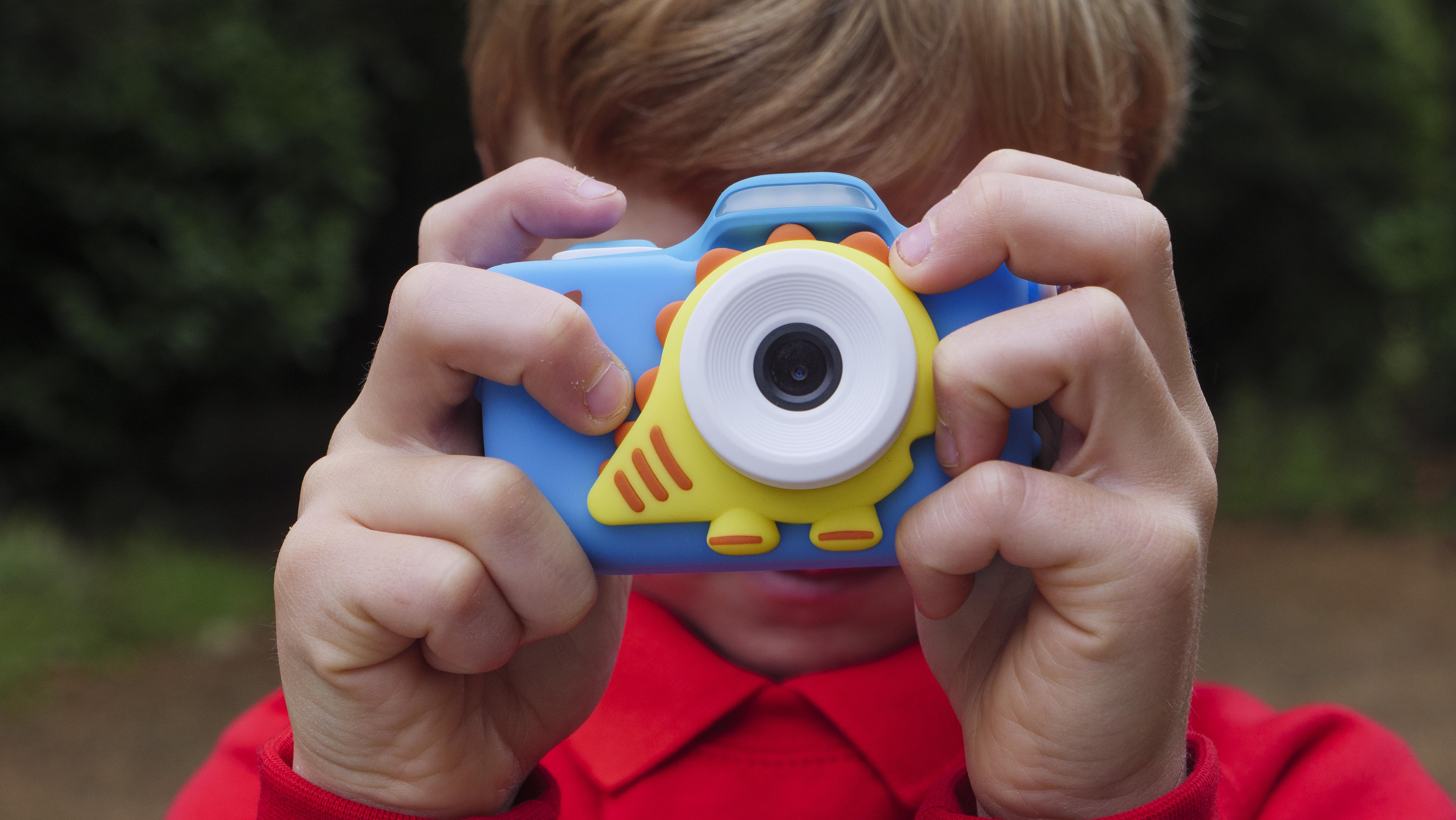 Best Cameras For Kids 2021 The 12 Best Cameras For Children And Teens Techradar